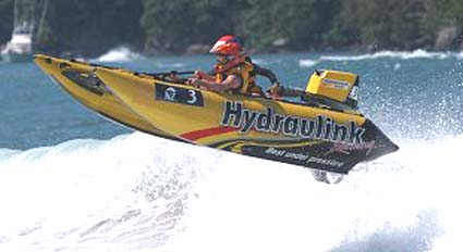 Thundercat Racing on Hydraulink Racing   Thundercat Racing